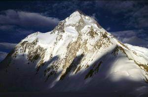 Gasherbrum 1