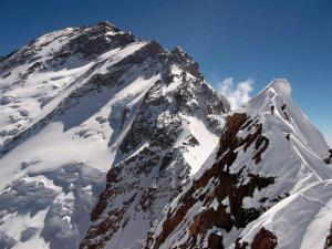 The Pinnacles, Mazeno Ridge, Nanga Parbat