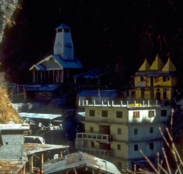 Photo of Yamunotri