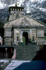 Photo of Kedarnath temple