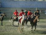 Polo match in Gilgit